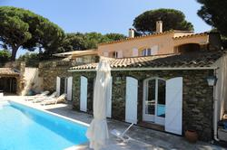 Vente villa avec piscine et vue mer Sainte-Maxime Dsc07144