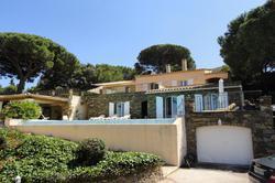 Vente villa avec piscine et vue mer Sainte-Maxime Dsc07177
