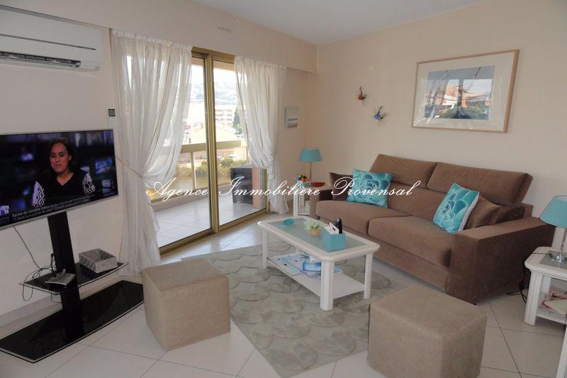Photo n°1 - Vente appartement Sainte-Maxime 83120 - 245 000 €