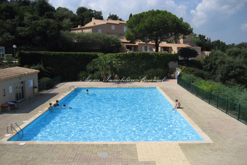 Vente appartement Sainte-Maxime  Apartment Sainte-Maxime Le sémaphore,   to buy apartment  1 room   29 m²