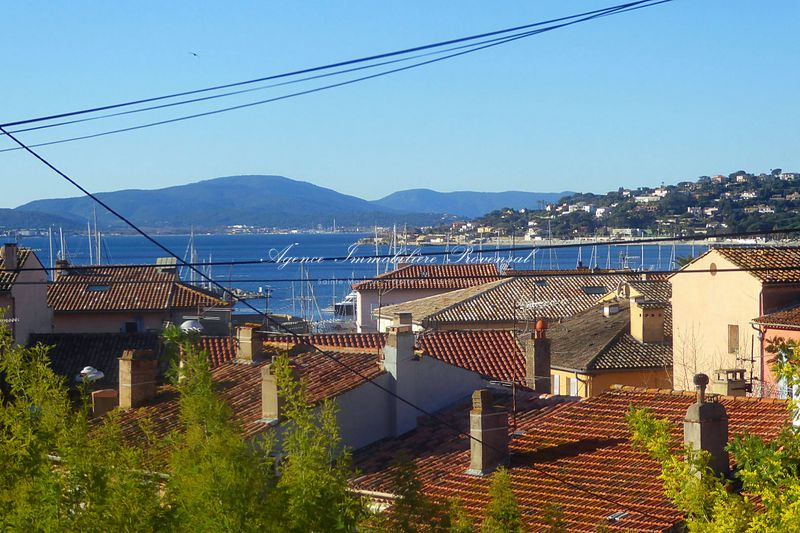 Vente appartement Sainte-Maxime  Apartment Sainte-Maxime Centre-ville,   to buy apartment  4 rooms   82 m²