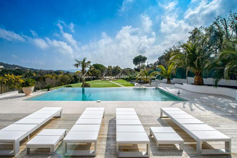 Photo n°2 - Vente Maison villa Grimaud 83310 - 3 950 000 €