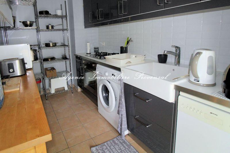 Photo n°8 - Vente appartement Sainte-Maxime 83120 - 265 000 €