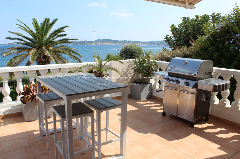 Photo n°7 - Vente appartement Sainte-Maxime 83120 - 735 000 €