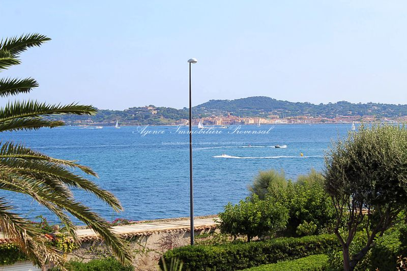 Photo n°2 - Vente appartement Sainte-Maxime 83120 - 735 000 €