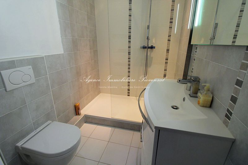 Photo n°13 - Vente appartement Sainte-Maxime 83120 - 735 000 €