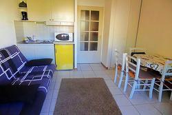 Photos  Appartement Studio cabine à vendre Sainte-Maxime 83120