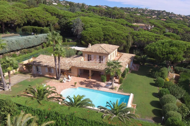 Vente villa Sainte-Maxime  Villa Sainte-Maxime Residentiel,   to buy villa  6 bedroom   450 m²