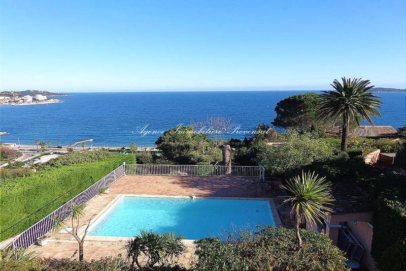 Vente villa Sainte-Maxime  Villa Sainte-Maxime Secteur residentiel,   to buy villa  5 bedroom   190 m²