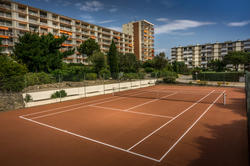 Vente appartement Sainte-Maxime PreconilTennisCourt