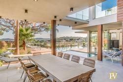Photos  Maison Villa vue mer et piscine à vendre Sainte-Maxime 83120