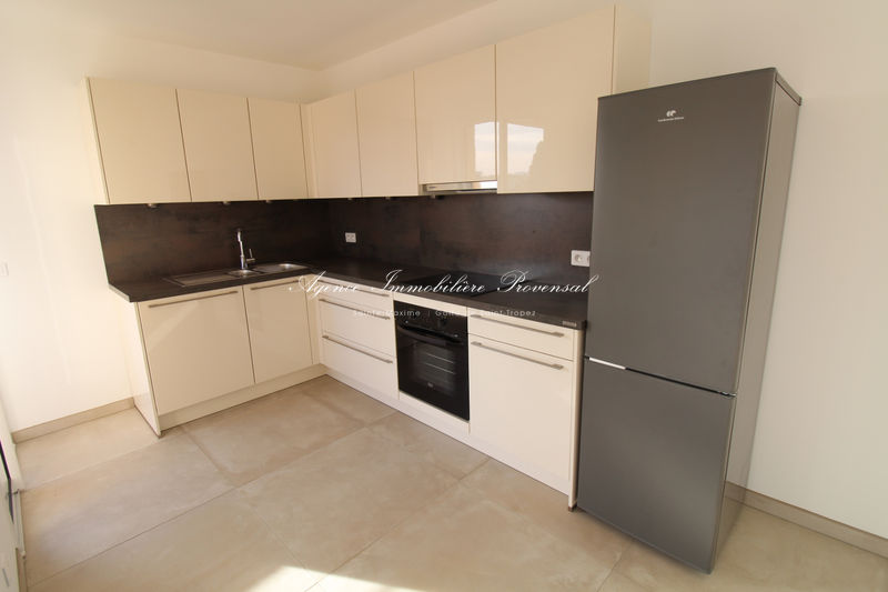 Photo n°2 - Vente appartement Sainte-Maxime 83120 - 510 000 €