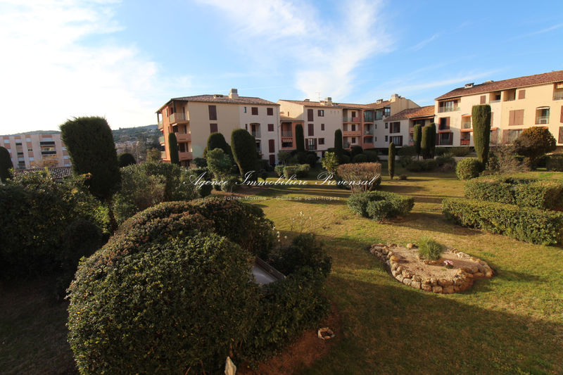 Photo n°3 - Vente appartement Sainte-Maxime 83120 - 510 000 €