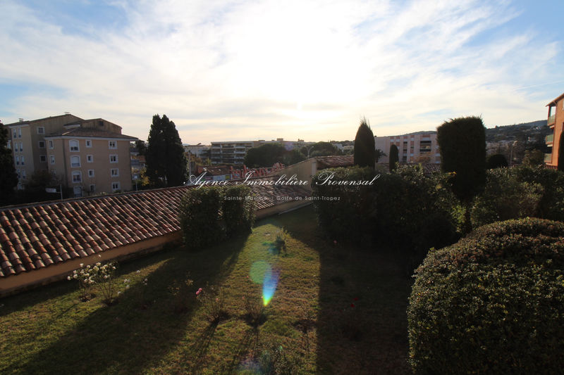 Photo n°8 - Vente appartement Sainte-Maxime 83120 - 510 000 €