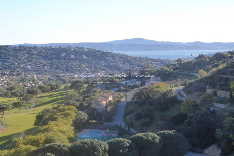 Photo Duplex Sainte-Maxime Golf ste maxime,   to buy duplex  3 room   76 m²