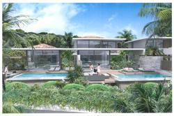 Photos  Maison Villa vue met et piscine à vendre Sainte-Maxime 83120