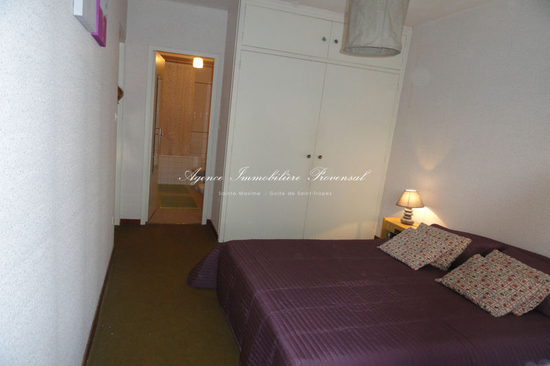 Photo n°6 - Vente appartement Sainte-Maxime 83120 - 126 000 €