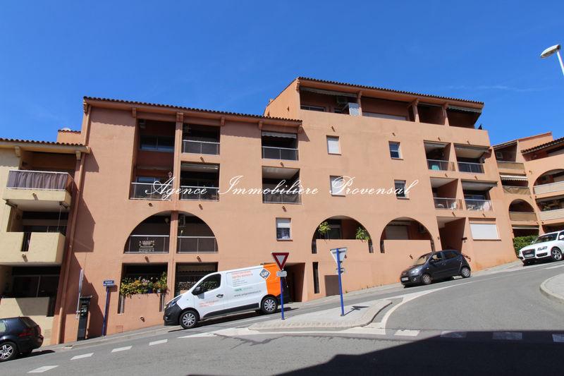 Vente appartement Sainte-Maxime  Appartement Sainte-Maxime Centre-ville,   achat appartement  2 pièces   40m²