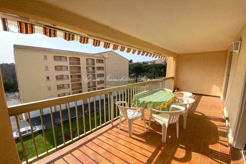 Vente appartement Sainte-Maxime  Apartment Sainte-Maxime Proche centre ville,   to buy apartment  3 rooms   47 m²