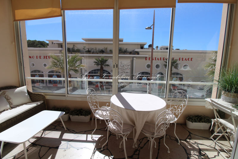 Vente appartement Sainte-Maxime  Appartement Sainte-Maxime Front de mer,   to buy appartement  4 rooms   75 m²
