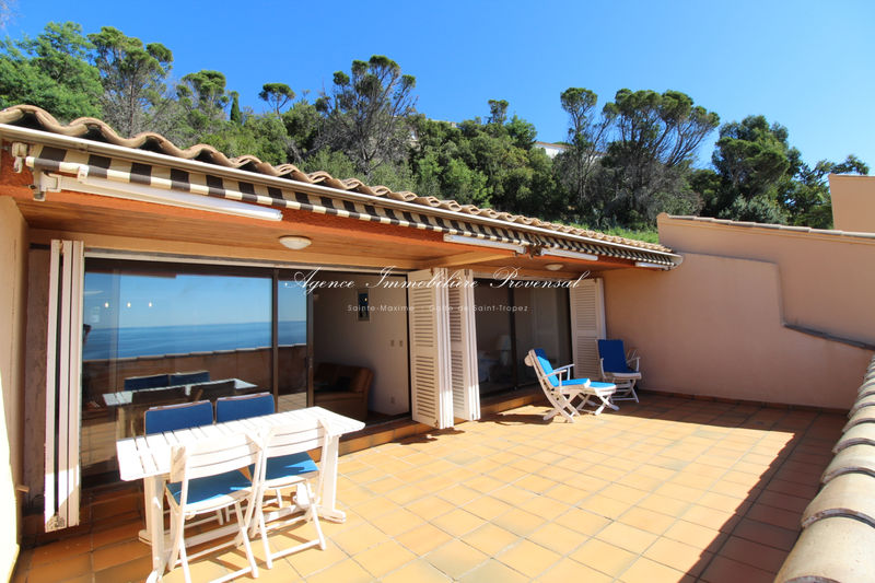 Photo n°9 - Vente appartement Sainte-Maxime 83120 - 510 000 €