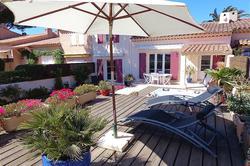 Vente maison mitoyenne Sainte-Maxime Dsc05810