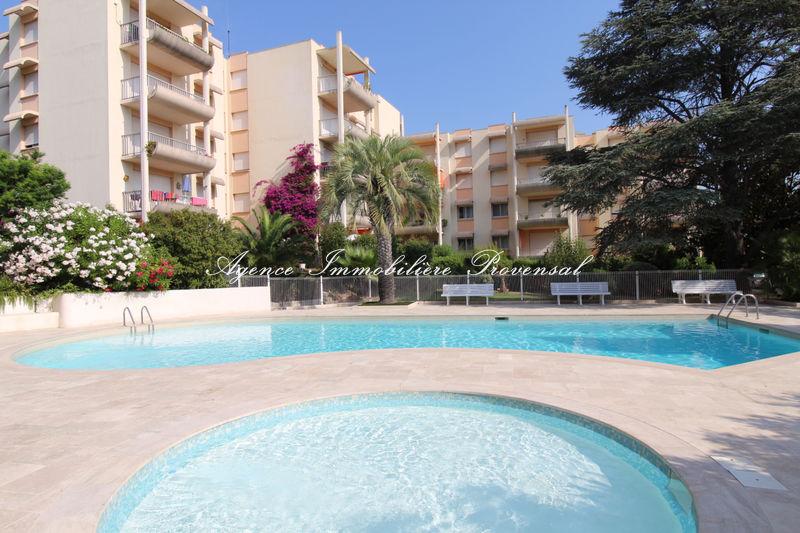 Vente appartement Sainte-Maxime  Appartement Sainte-Maxime Proche centre ville,   achat appartement  2 pièces   46m²