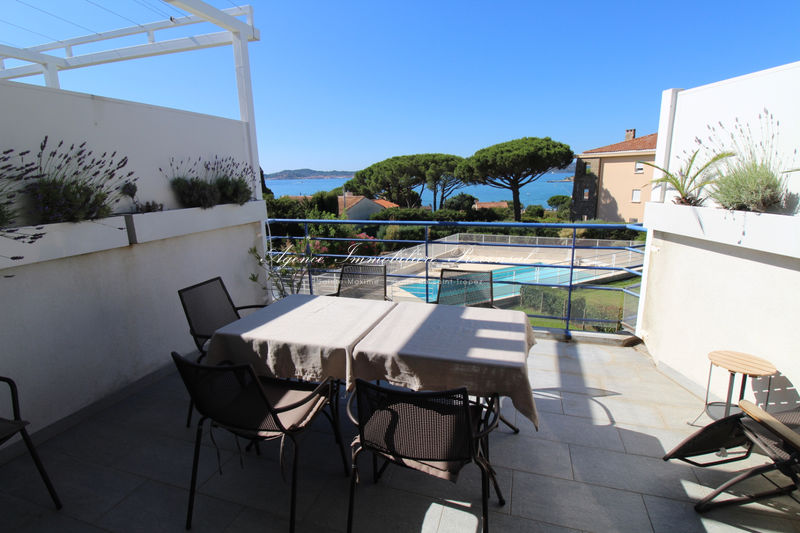 Photo n°3 - Vente appartement Sainte-Maxime 83120 - 540 000 €