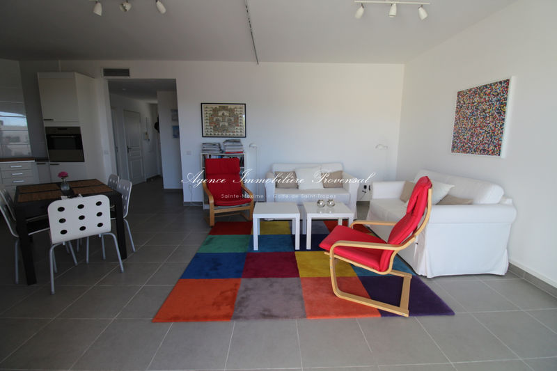 Photo n°8 - Vente appartement Sainte-Maxime 83120 - 540 000 €