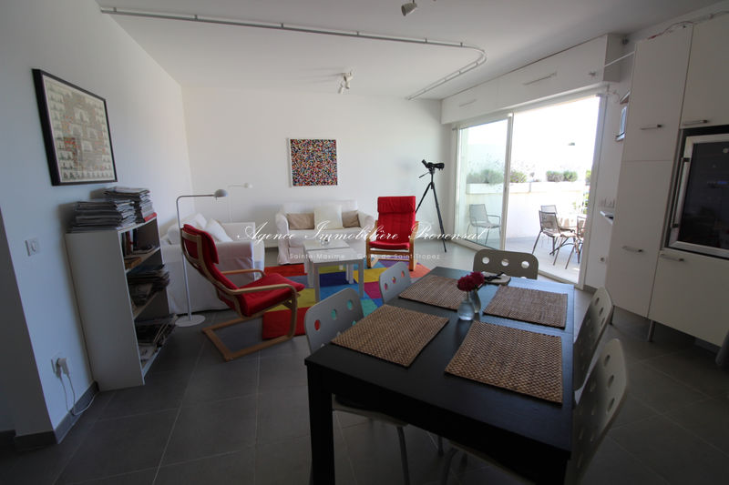 Photo n°10 - Vente appartement Sainte-Maxime 83120 - 540 000 €