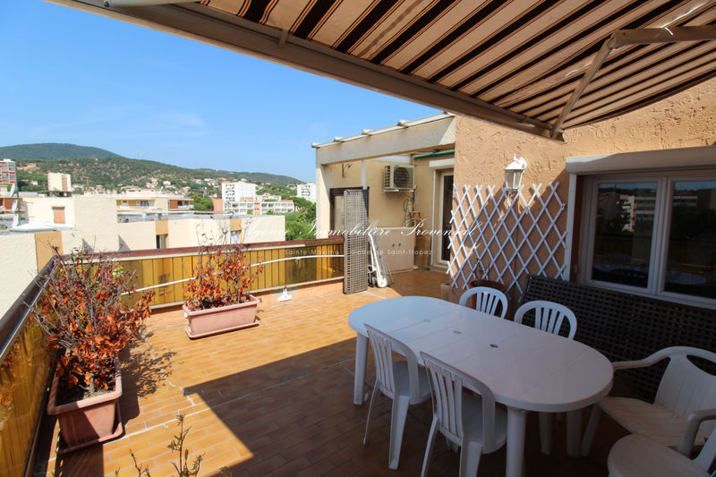 Vente appartement Sainte-Maxime  Apartment Sainte-Maxime Proche centre ville,   to buy apartment  4 rooms   112 m²