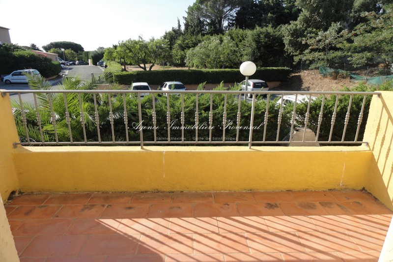 Photo n°1 - Vente appartement Sainte-Maxime 83120 - 140 000 €