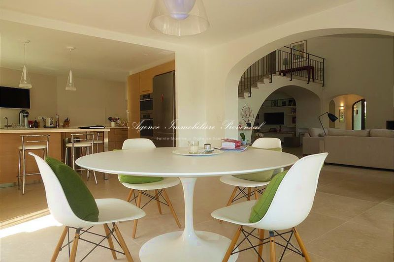 Photo n°12 - Vente Maison villa Sainte-Maxime 83120 - 4 500 000 €