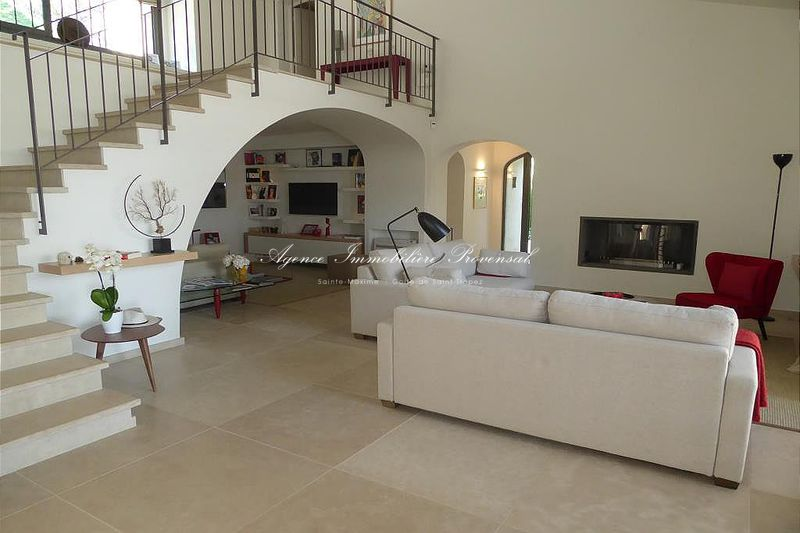 Photo n°13 - Vente Maison villa Sainte-Maxime 83120 - 4 500 000 €