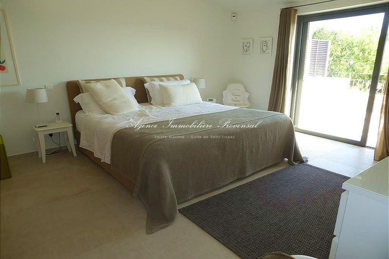 Photo n°14 - Vente Maison villa Sainte-Maxime 83120 - 4 500 000 €