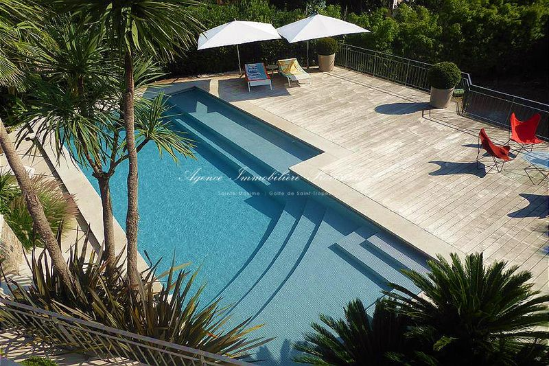 Photo n°5 - Vente Maison villa Sainte-Maxime 83120 - 4 500 000 €