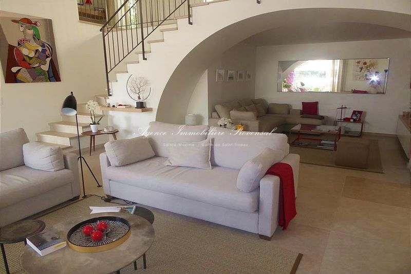 Photo n°9 - Vente Maison villa Sainte-Maxime 83120 - 4 500 000 €