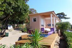Vente villa avec vue mer Sainte-Maxime Dsc07183