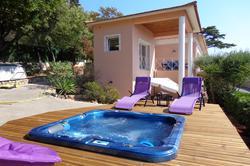 Vente villa avec vue mer Sainte-Maxime Dsc07173