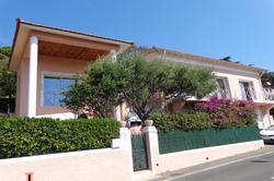 Vente villa avec vue mer Sainte-Maxime Dsc07176