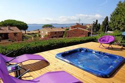 Photos  Maison Villa avec vue mer à vendre Sainte-Maxime 83120