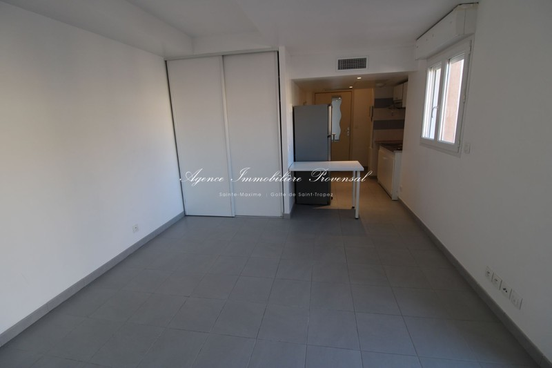 Photo n°6 - Vente appartement Sainte-Maxime 83120 - 139 000 €
