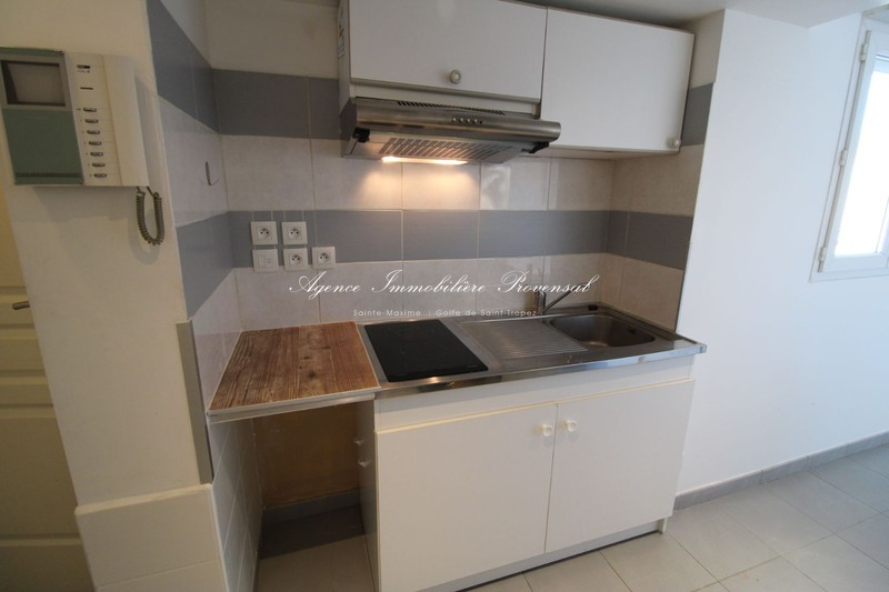 Photo n°3 - Vente appartement Sainte-Maxime 83120 - 139 000 €
