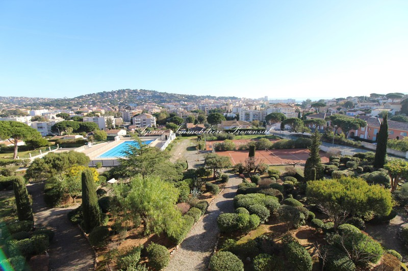 Vente appartement Sainte-Maxime  Apartment Sainte-Maxime Proche centre ville,   to buy apartment  1 room   20 m²