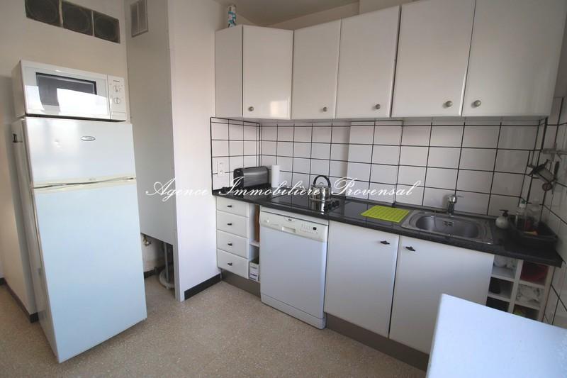 Photo n°5 - Vente appartement Sainte-Maxime 83120 - 179 000 €