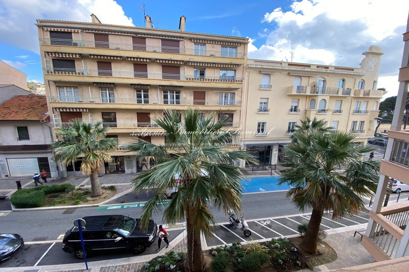Photo n°1 - Vente appartement Sainte-Maxime 83120 - 168 000 €