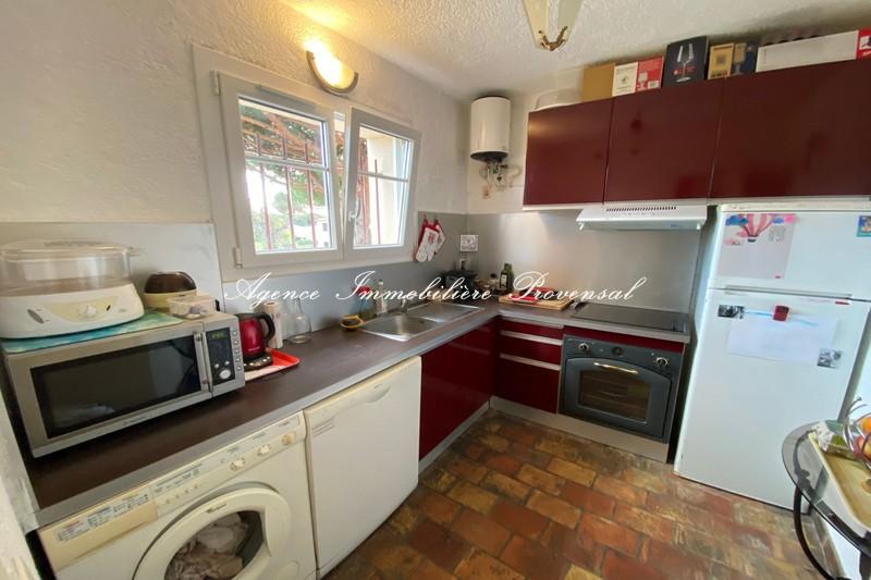 Photo n°6 - Vente appartement Les Issambres 83380 - 168 000 €