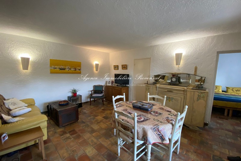Photo n°6 - Vente appartement Les Issambres 83380 - 178 500 €