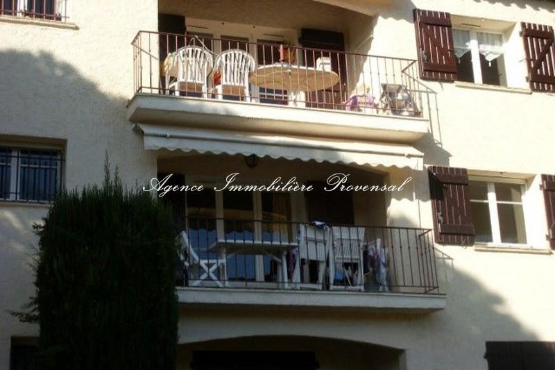 Photo n°12 - Vente appartement Les Issambres 83380 - 168 000 €