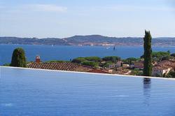 Photos  Maison Villa piscine et vue mer à vendre Sainte-Maxime 83120